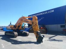 Hyundai Robex R380 LC-9A(0157) pásová lopata použitý