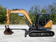 Case mini excavator CX 80C