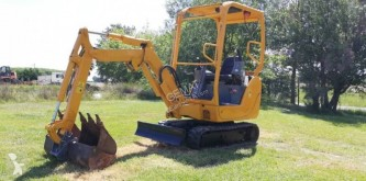 Yanmar SV 15 used mini excavator