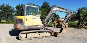 Excavadora Volvo EC55 C excavadora de cadenas usada