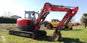 Escavatore cingolato usato Neuson 8003 RD