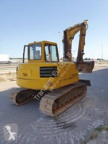 Komatsu PC95 PC 95 excavator pe şenile second-hand