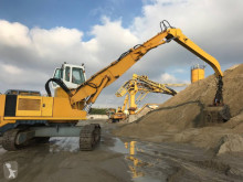 Liebherr R964 HDEW pelle de manutention occasion
