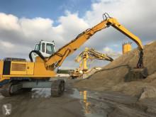 Excavator pentru manipulare second-hand Liebherr R964 HDEW