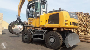 Liebherr LH 50 M pelle de manutention occasion