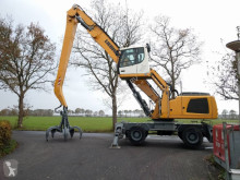 Liebherr LH40M pelle de manutention occasion