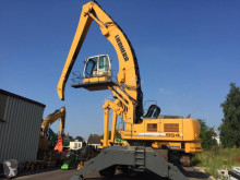 Liebherr A954C HD pelle de manutention occasion