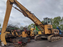 Liebherr R 954 C EW pelle de manutention occasion