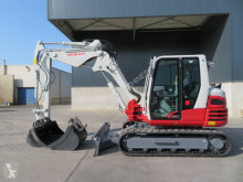 Takeuchi mini excavator TB290 UNUSED