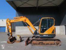 Excavadora Hyundai Robex 80 CR-9 miniexcavadora usada