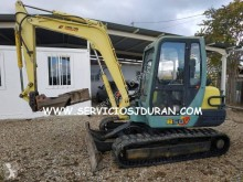 Mini-excavator second-hand Yanmar B50 VRC