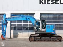 Hitachi ZX225 USLC-3 used track excavator