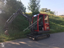 Escavadora Volvo EC20BXTV Minibagger mini-escavadora usada
