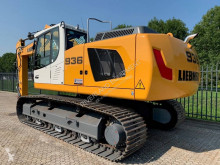 جرافة Liebherr 936 2 x 2018 new unused جرافة مجنزرة جديد