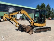 Caterpillar 305C excavator pe şenile second-hand