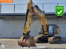 Caterpillar 336E EPA and CE - all functions pásová lopata použitý