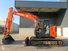Excavadora Hitachi ZX 135 US 5-B excavadora de cadenas usada