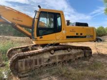 Excavadora Hyundai R360 LC 7 36 TON excavadora de cadenas usada