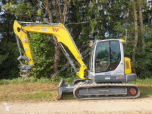 Wacker Neuson ET90 tweedehands mini-graafmachine