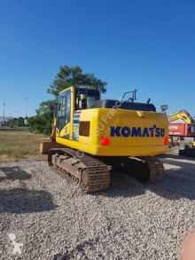 Bandgående skovel Komatsu PC170 LC-10