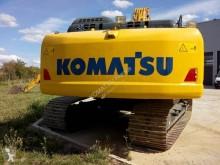 Komatsu PC360 LC 11 LONG REACH escavatore cingolato usato