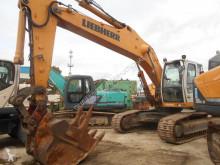 Excavadora Liebherr R934C HDSL excavadora de cadenas usada