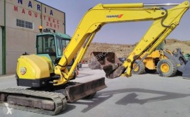 Yanmar VIO 75 vio 75 mini-excavator second-hand