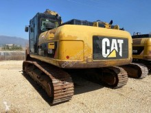 Caterpillar 329D 329DL tweedehands rupsgraafmachine