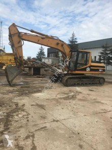 Caterpillar 320 320L excavator pe şenile second-hand