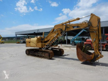 Caterpillar 315 excavator pe şenile second-hand