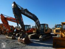 Excavadora Daewoo EC240 B-LC excavadora de cadenas usada