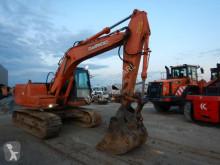 Excavadora Daewoo SOLAR 140 LC-V excavadora de cadenas usada