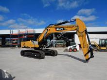 Sany SY215C excavator pe şenile noua
