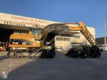 Excavadora excavadora de cadenas Caterpillar 312C