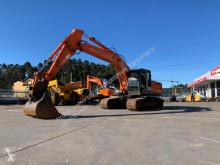 Hitachi ZX210LC-3 used track excavator