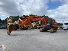 Excavadora Hitachi ZX250LC-3 excavadora de cadenas usada