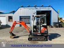 Excavadora Kubota KX41-3V Minibagger 1,7 Tonnen miniexcavadora usada