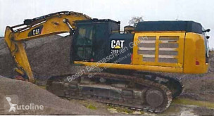 Caterpillar 349E tweedehands rupsgraafmachine