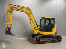 Komatsu PC 118 MR-8 excavator pe şenile second-hand