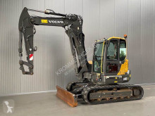 Volvo ECR 88 D mini-excavator second-hand