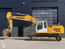 利勃海尔 R 934 C LC 履带式挖掘机 二手