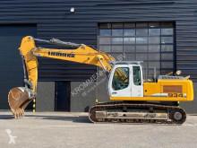 Liebherr R 934 C LC excavator pe şenile second-hand
