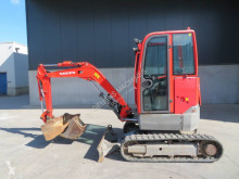 Volvo ECR 25D mini-excavator second-hand