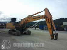 Liebherr R944C excavator pe şenile second-hand