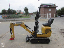 Caterpillar 300.9 D mini-excavator second-hand