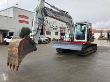 Excavadora Takeuchi TB2150R excavadora de cadenas usada