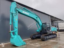 Excavadora excavadora de cadenas Kobelco SK350 LC-8