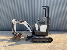 Mini pelle occasion Bobcat E 10