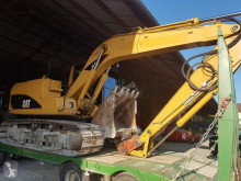 Caterpillar 312CL excavator pe şenile second-hand