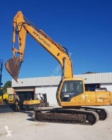 Excavadora excavadora de cadenas Hyundai R250 LC-3